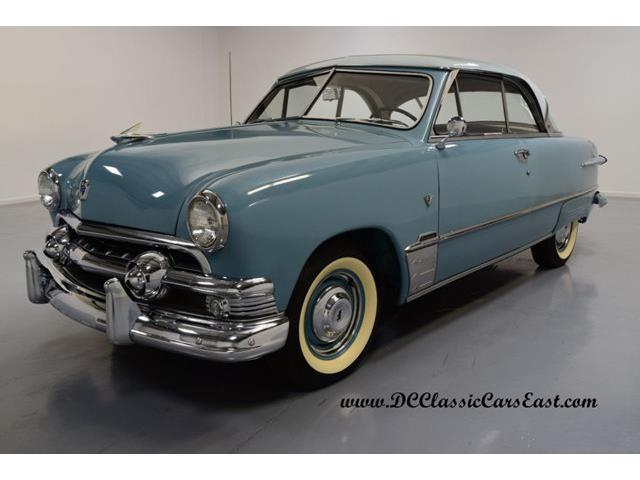1951 Ford Victoria | 924590