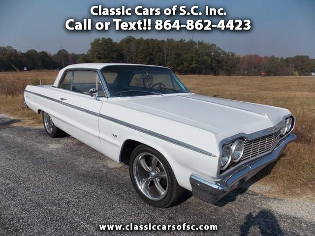 1964 Chevrolet Impala | 924595