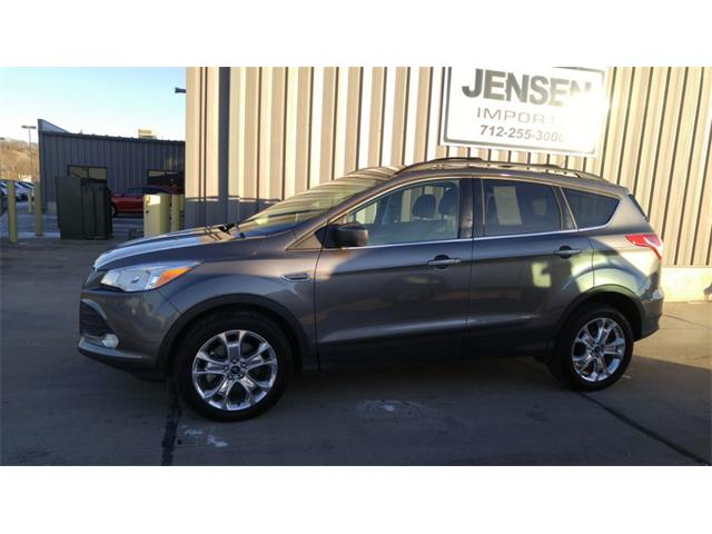 2013 Ford Escape | 920460