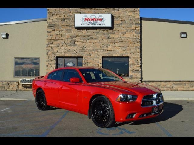 2012 Dodge ChargerR/T Plus | 924602