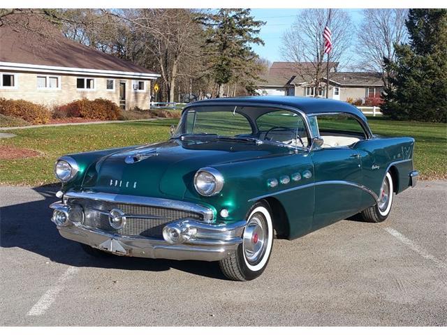 1956 Buick Century | 924604