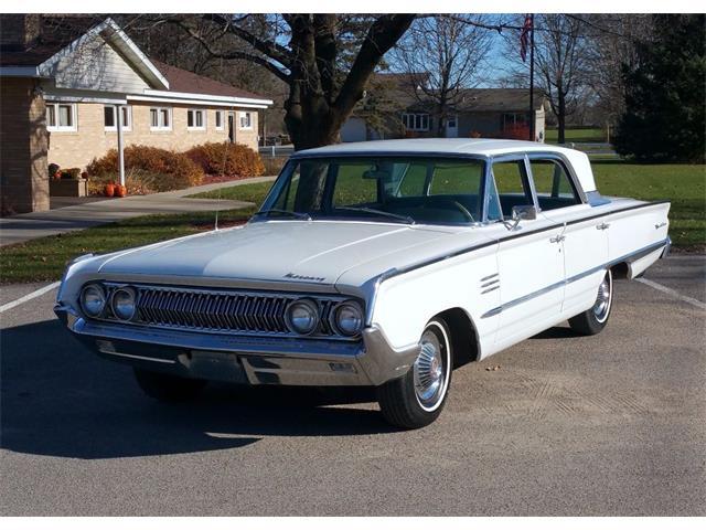 1964 Mercury Montclair | 924605