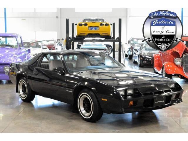 1984 Chevrolet Camaro | 924610