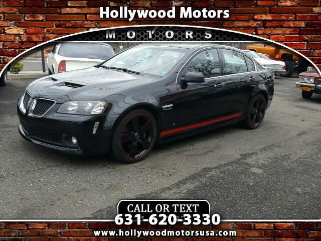 2009 Pontiac G8 | 924631