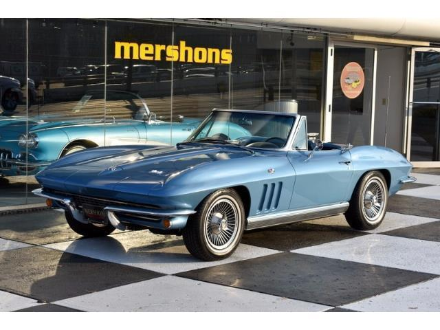 1966 Chevrolet Corvette | 924637