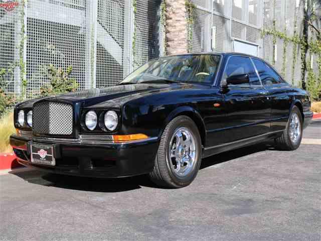 1998 Bentley Continental | 924638