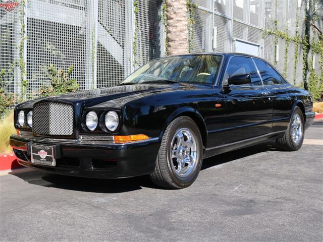 1998 Bentley Continental | 924638