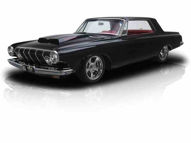 1963 Dodge Polara | 924643