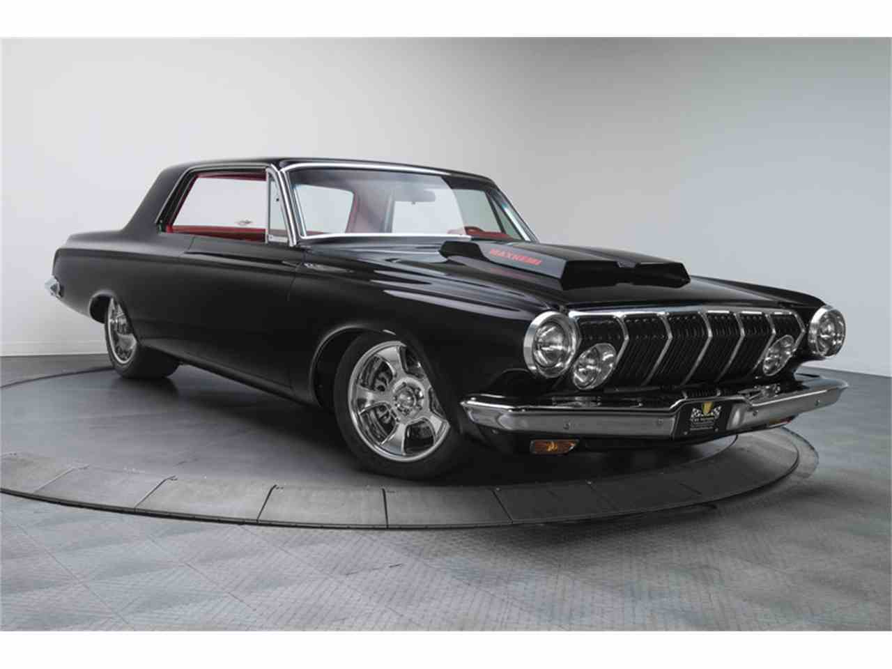 Large Picture of '63 Polara - JTGJ