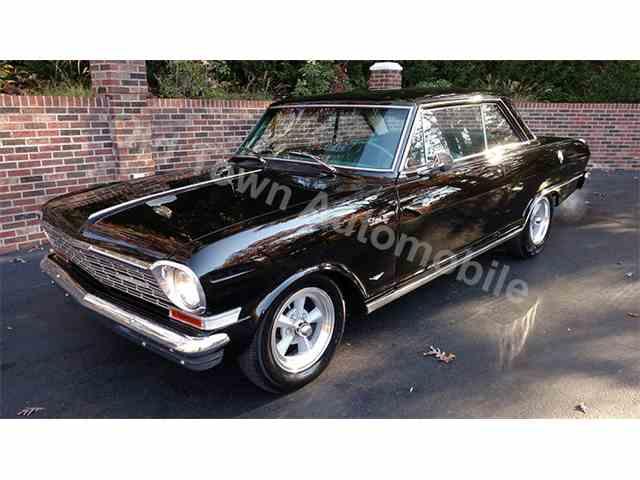1964 Chevrolet Nova | 924645