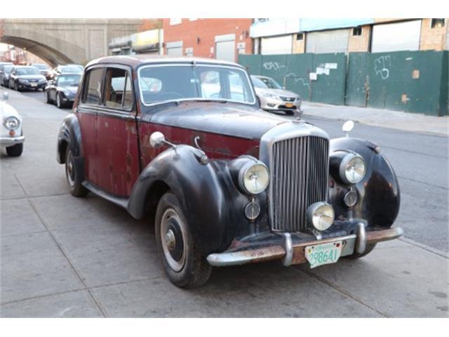 1953 Bentley R Type | 924646