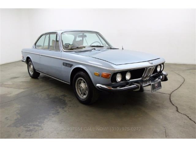 1973 BMW 3.0CS | 924651