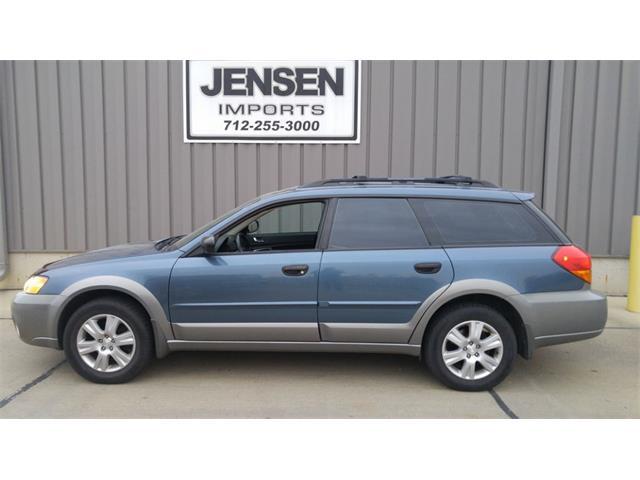 2005 Subaru Outback | 924656