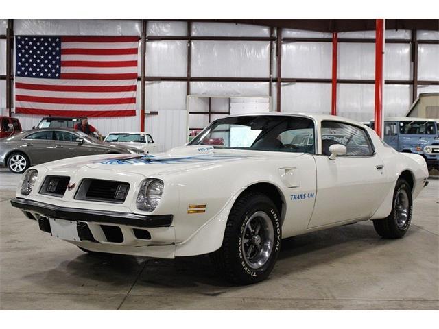 1975 Pontiac Firebird | 920466