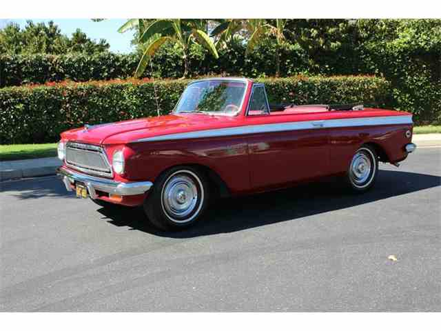 1963 AMC Rambler | 924665