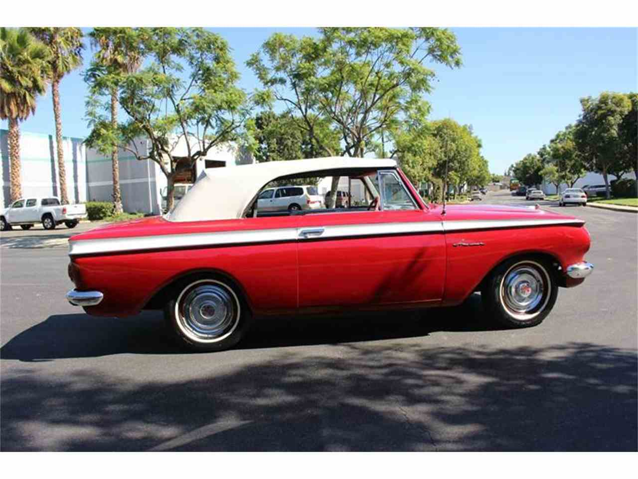 Large Picture of '63 Rambler - JTH5