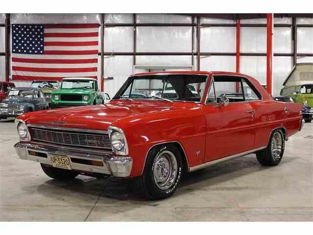 1966 Chevrolet Nova | 924672