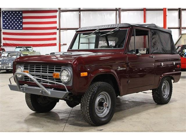 1976 Ford Bronco | 924673