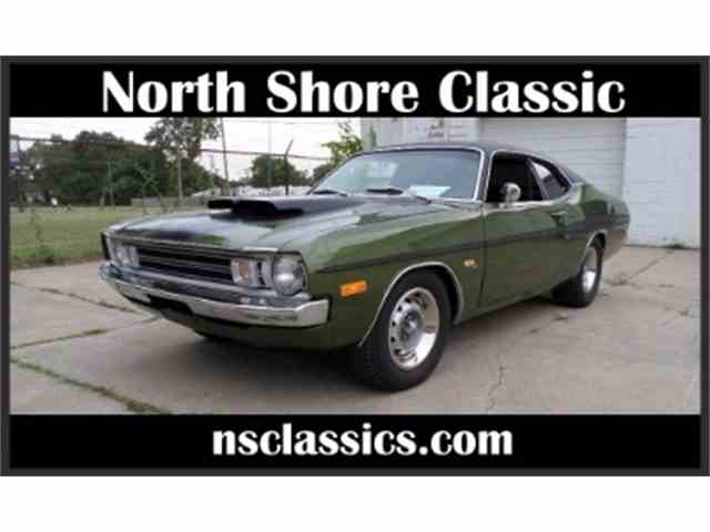 1972 Dodge Demon | 924677