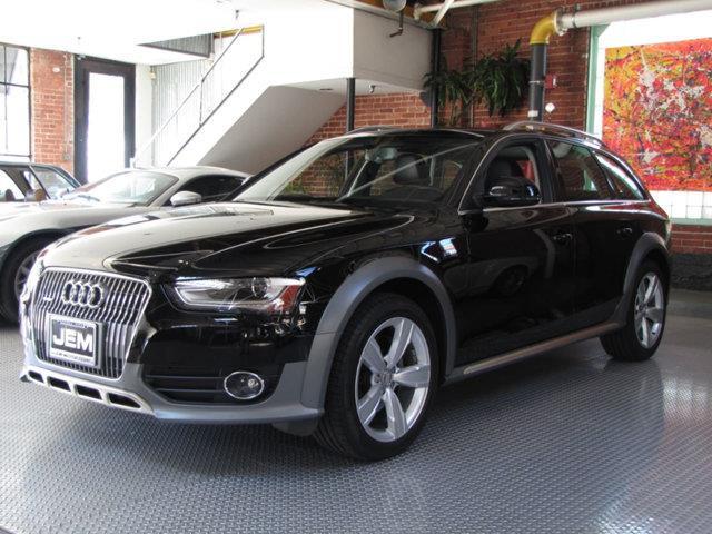 2014 Audi Wagon | 924683