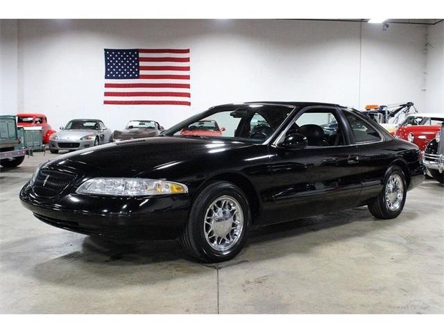 1997 Lincoln Mark VIII | 924684