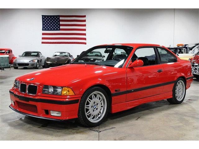 1995 BMW M3 | 924685