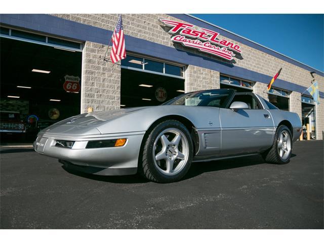 1996 Chevrolet Corvette | 924687