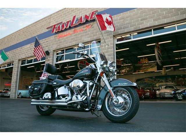 2005 Harley-Davidson Heritage | 924691