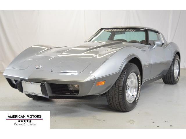 1978 Chevrolet Corvette | 924692