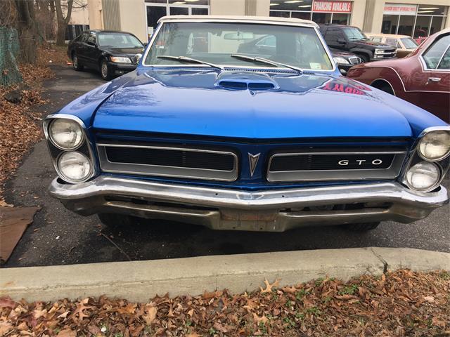 1965 Pontiac GTO | 924697