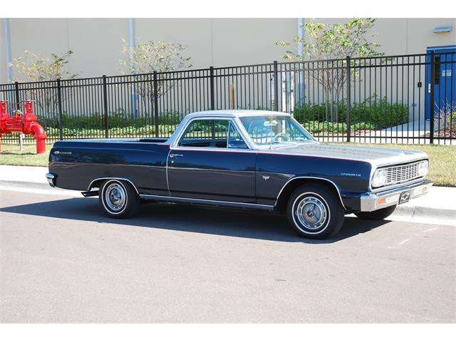 1964 Chevrolet El Camino | 924708