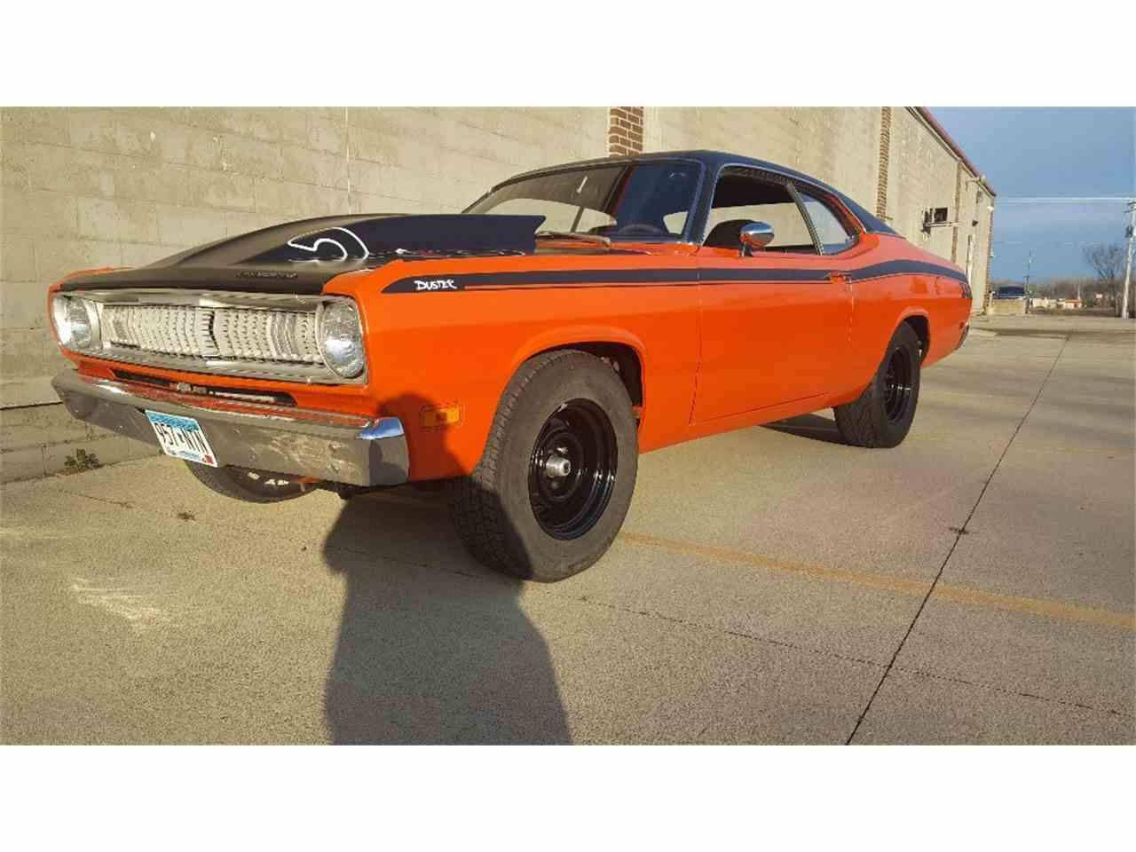 1971 Plymouth Duster for Sale - CC-920471