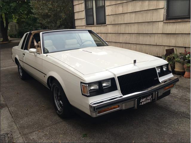 1987 Buick Regal | 924714