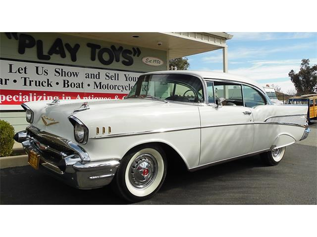 1957 Chevrolet Bel Air | 924715