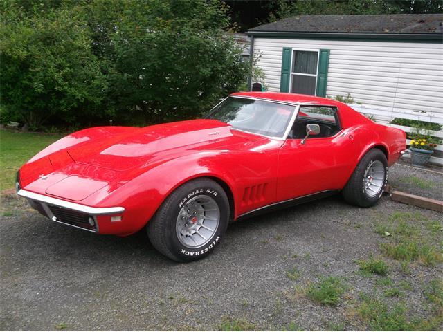 1968 Chevrolet Corvette | 924719