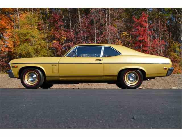 1969 Chevrolet Nova | 924722