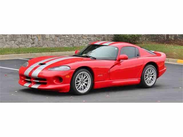 2000 Dodge Viper | 924723