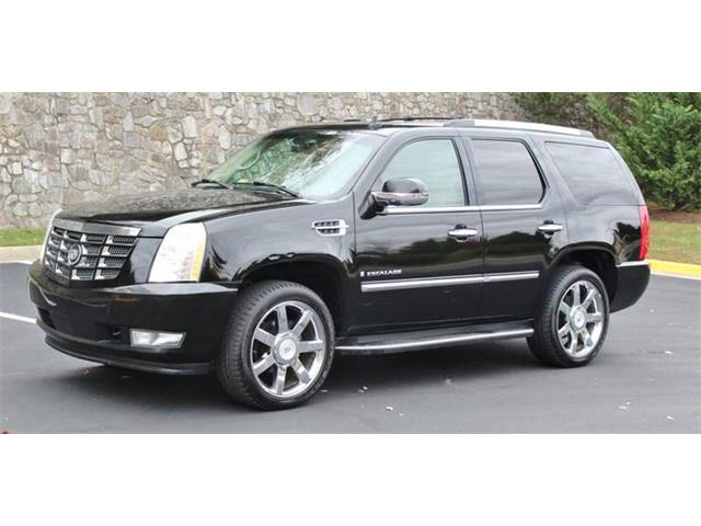 2007 Cadillac Escalade | 924724