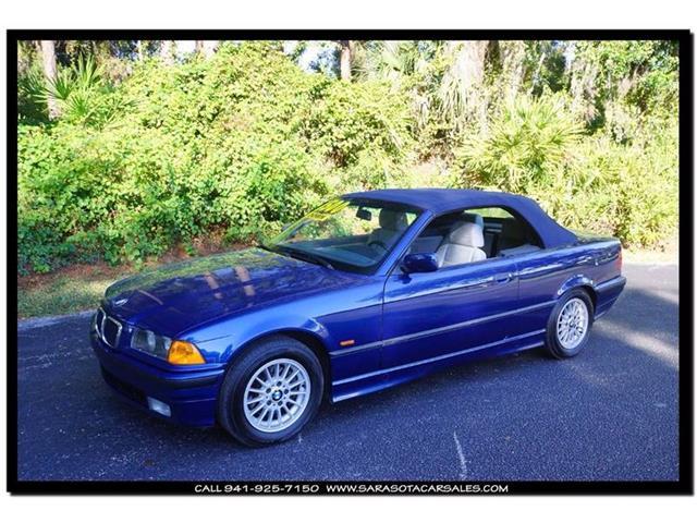 1999 BMW 3 Series | 924728