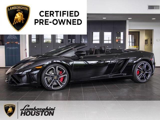2014 Lamborghini LP560-4 | 924729