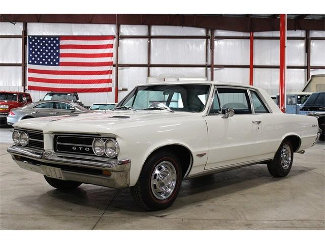 1964 Pontiac GTO | 920473