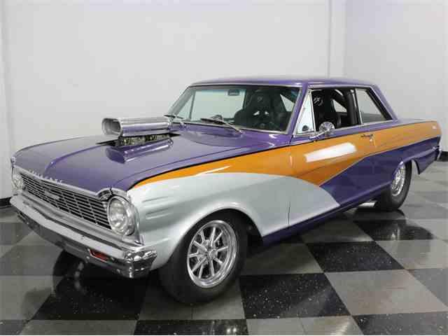 1965 Chevrolet Nova | 924730
