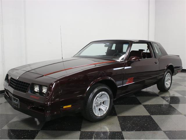 classifieds for classic chevrolet monte carlo ss 36 available. Black Bedroom Furniture Sets. Home Design Ideas
