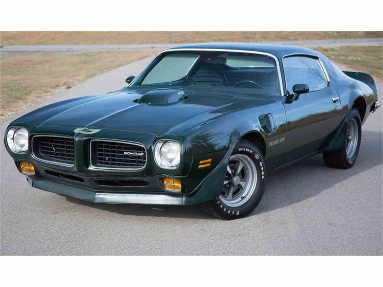 1973 pontiac firebird trans am for sale cc 924742. Black Bedroom Furniture Sets. Home Design Ideas