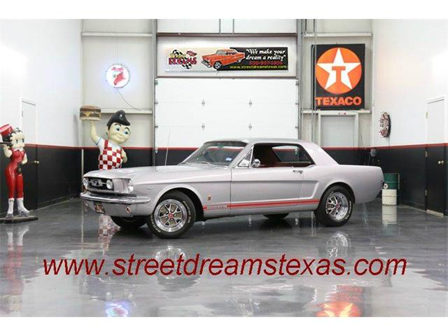1966 Ford Mustang | 924744