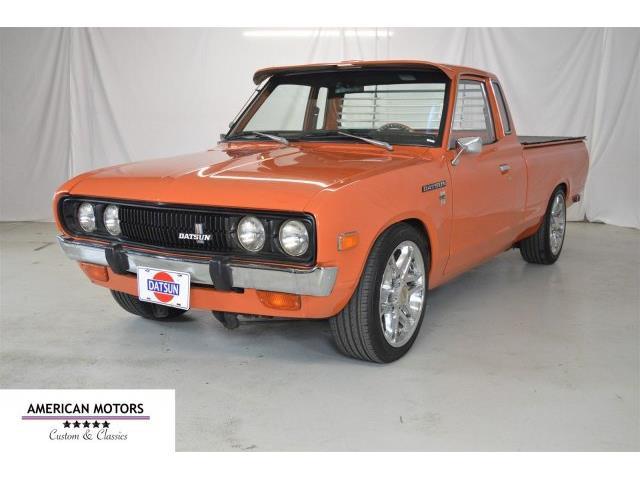 1978 Datsun Pickup   924746