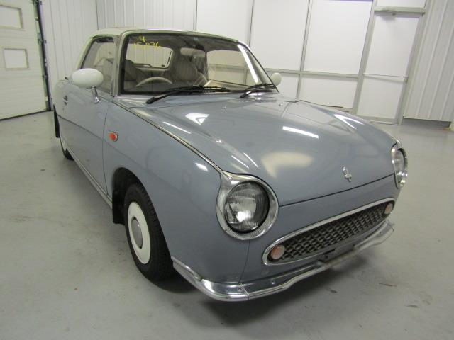 1991 Nissan Figaro | 924760