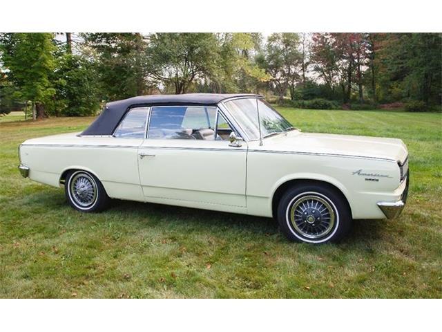 1966 Rambler American | 924761