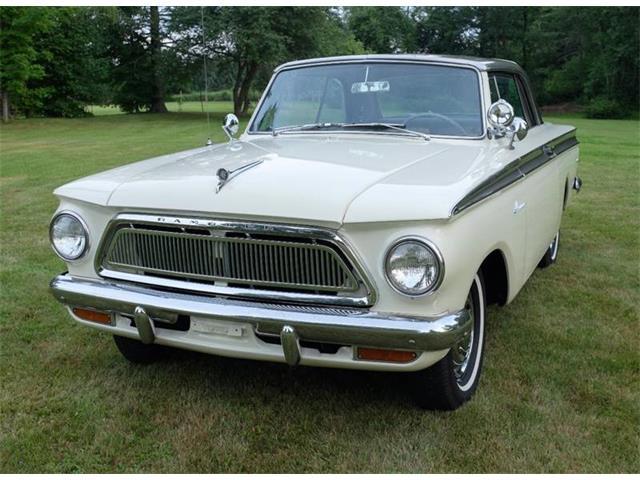 1963 Rambler American | 924762