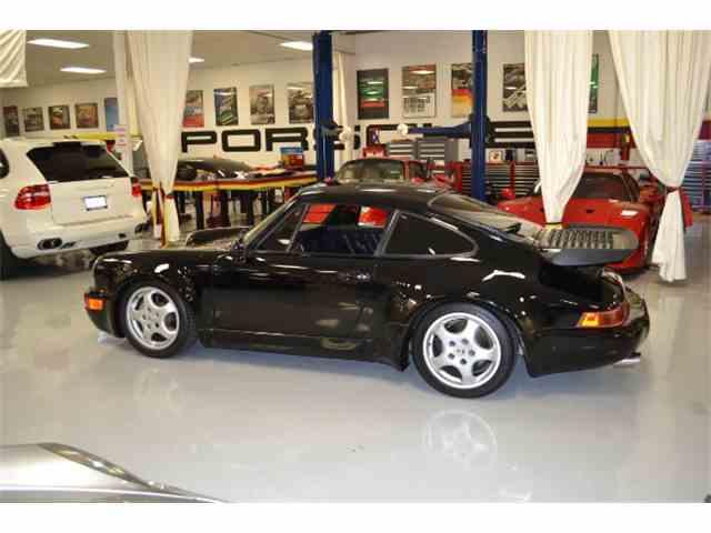 1992 Porsche 964 | 924763